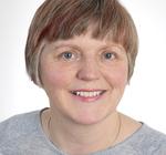 Sesselja Traustadóttir