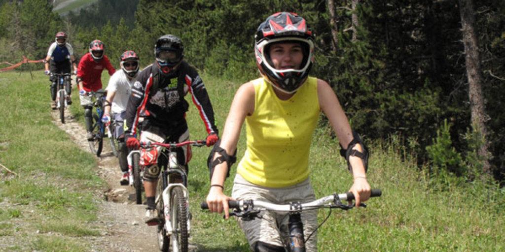 grandvalira bike park