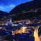Skyline Andorra La Vella