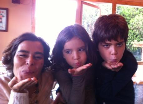 Gemma, Pere & Berta