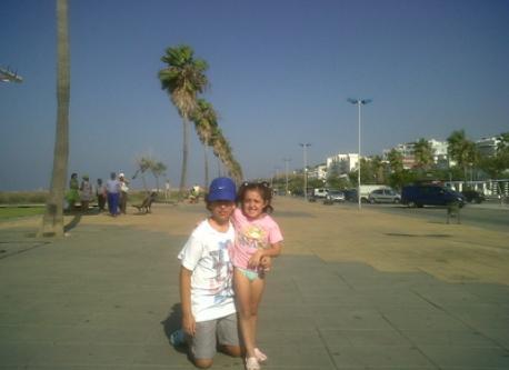 Conil de la Frontera - Spain 2012