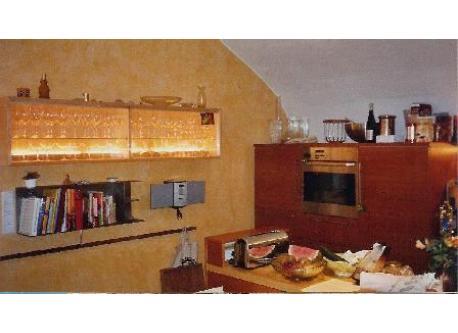Küche. La cuisine