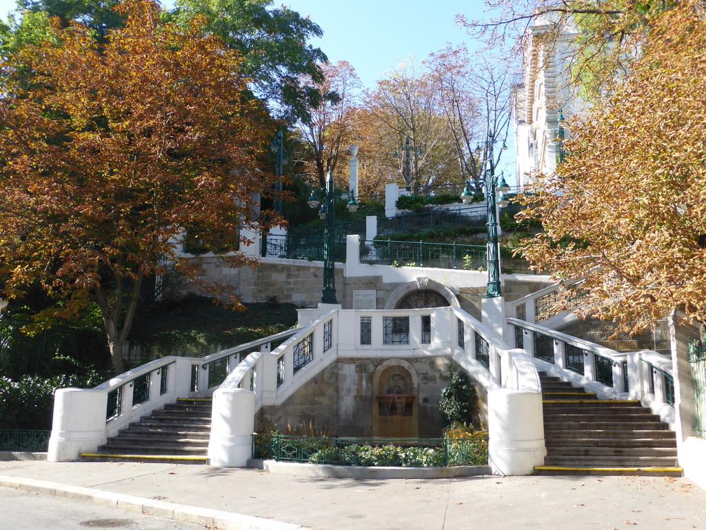 Strudlhof Staircase