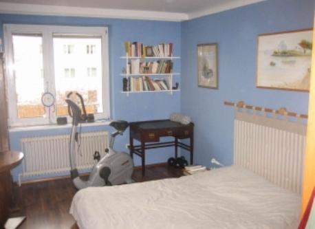 bedroom flat vienna