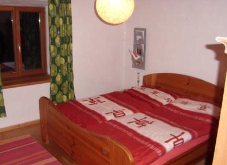 parents´ bedroom