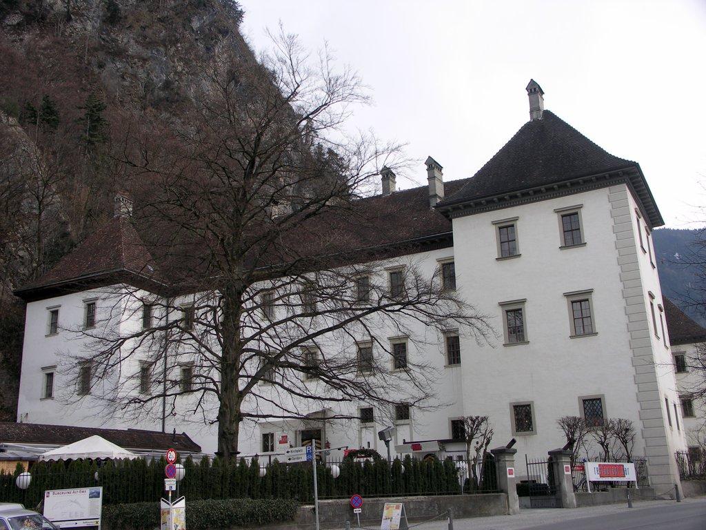 """""""Der Palast"""""""