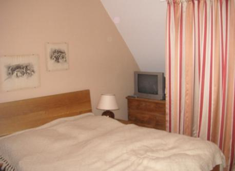 masterbedroom, 2 persons