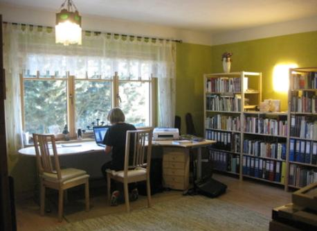 Our study and office