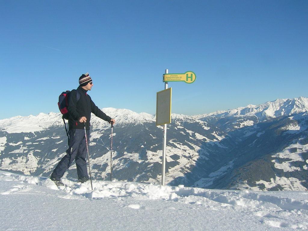 Melchboden, Schwendberg 10km entfernt