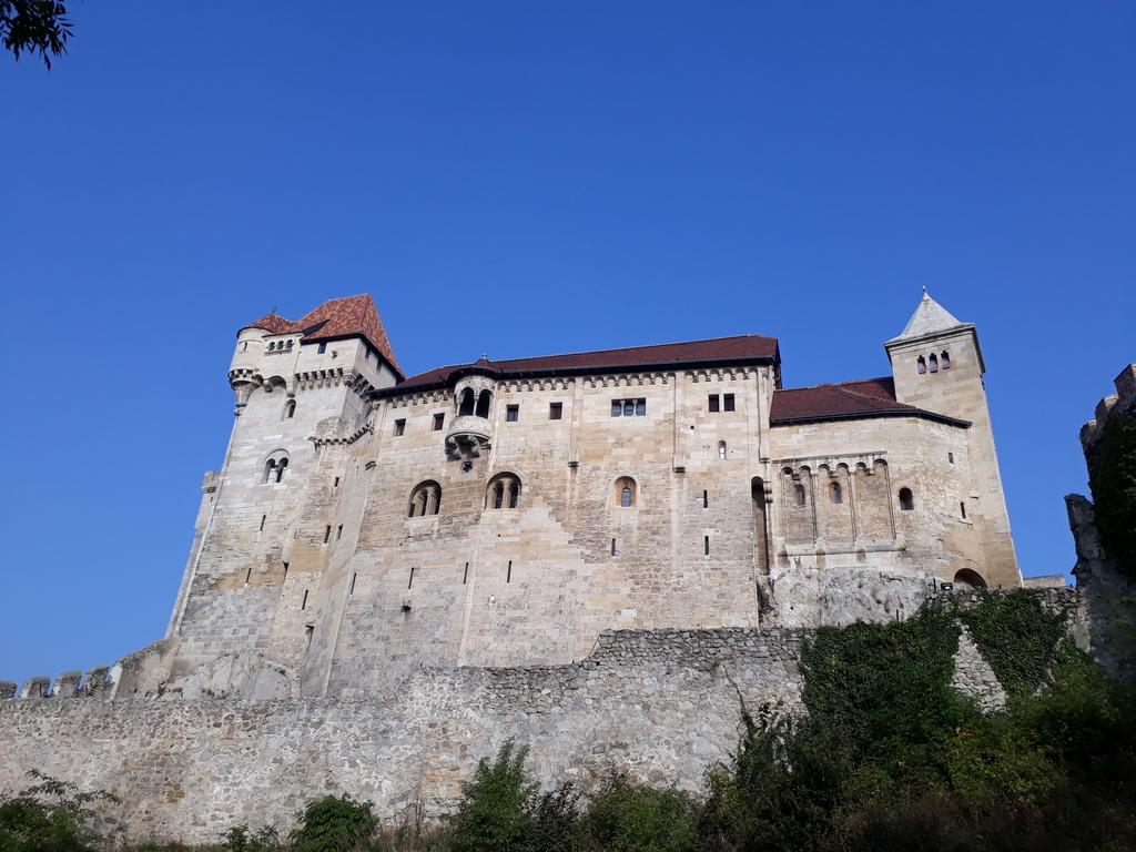 Burg Liechtenstein - 2,8km