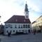 Rathaus Mödling - 1,6km