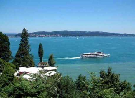 Lake of Constance (Bodensee)