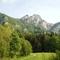 "mountain ""Hochlansch"" (40km)"