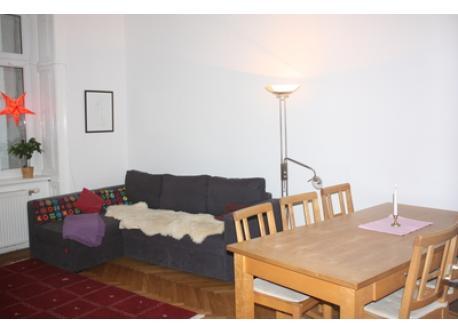 living room 20m²