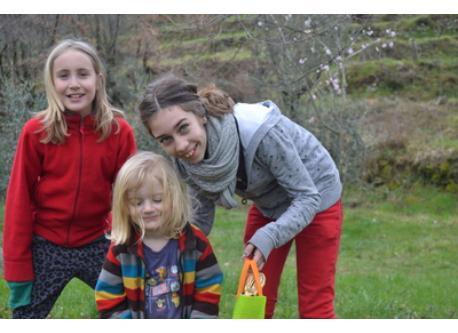 Marah & Yuri & Carla