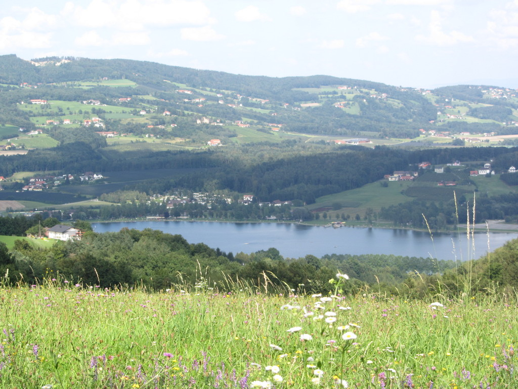 lake of Stubenberg