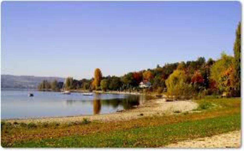 Fall, time to relaxe and enjoy the nature. Herbst, Zeit um zu entspannen und die Natur zu genießen.
