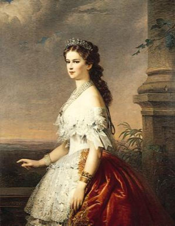 Kaiserin Elisabeth - Sissy