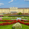 Schloss Schönbrunn - summer residence of the emperor (Sissy)