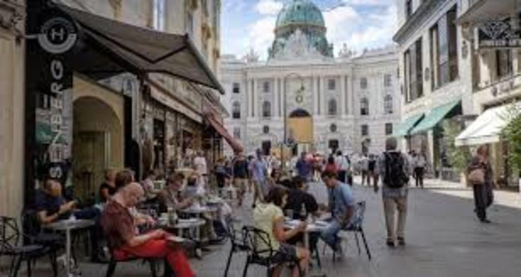 "Vienna - ""the most liveable city"""