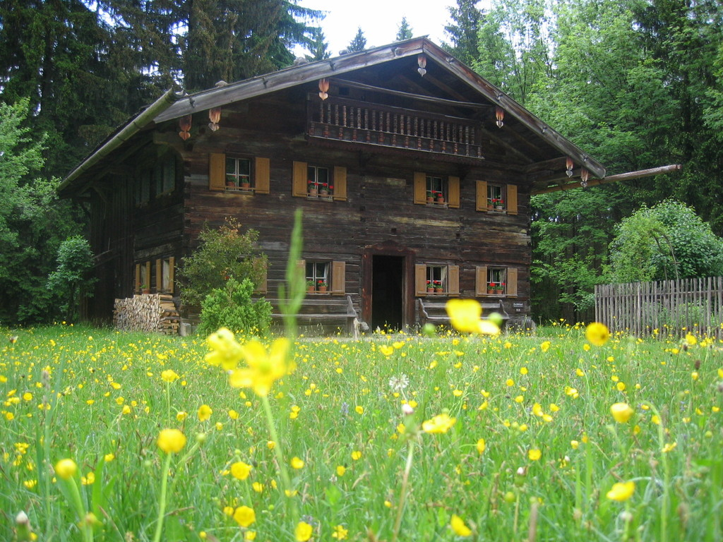 Salzburg Open-Air Museum – experience the rich heritage of rural Salzburg (12 km)