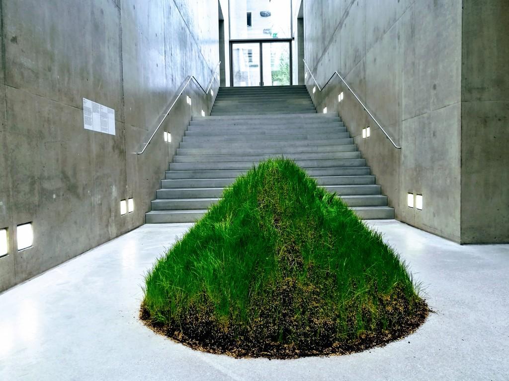Museum der Moderne (Museum of modern art)