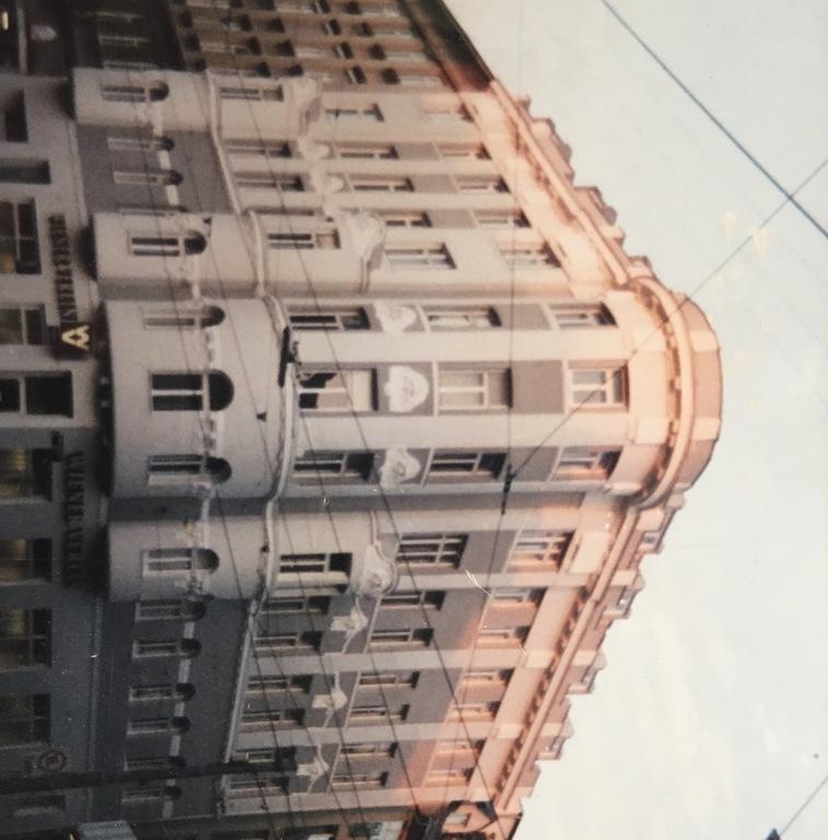 Bestausgestatte Altbauwohnung in zentraler Lage in Wien