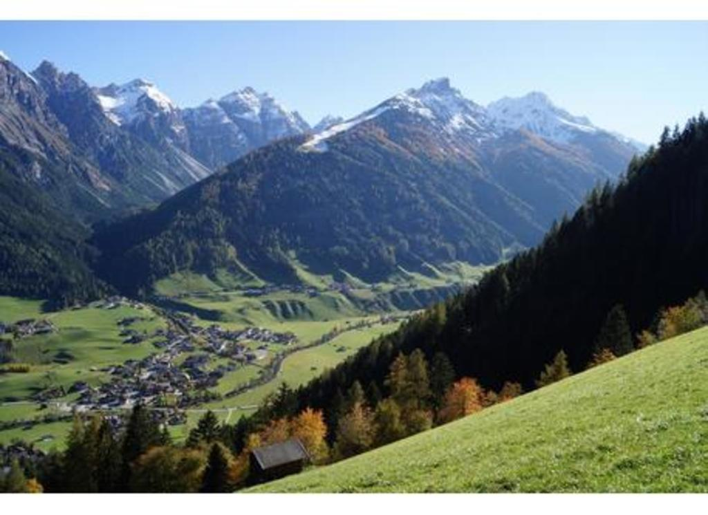 Come to Stubaital, an amazing and family friendly valley in Tyrol!