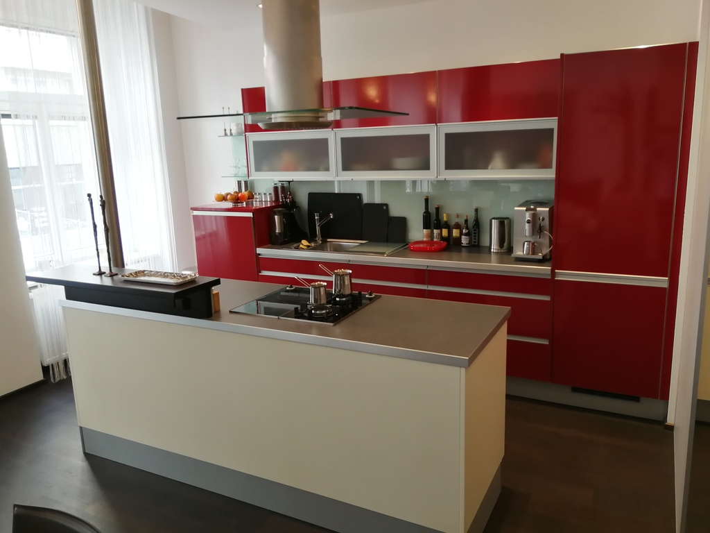 City center apartment Vienna
