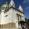 Otto Wagner church, Steinhof, Art Nouveau - 20 min walk