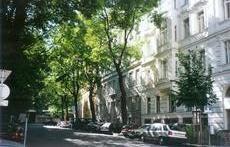 Baumannstraße 4