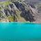 """blue Lake""- blaue Lacke - Sulzenau Alm"