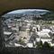 Salzburg, seen from Festung Hohensalzburg
