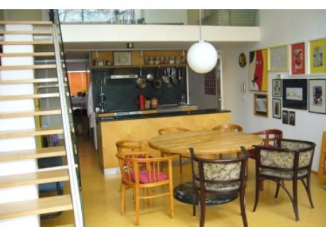 eatingplace and kitchen