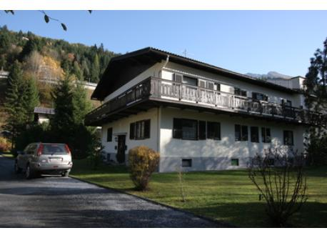our house in Bad Bruck/Bad Gastein