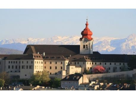 Monastery of Nonnberg