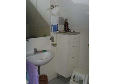 Badeimmer- Salle de bain