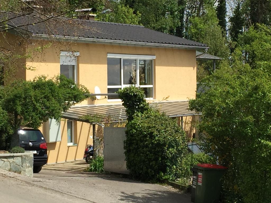 Beautiful house in Graz
