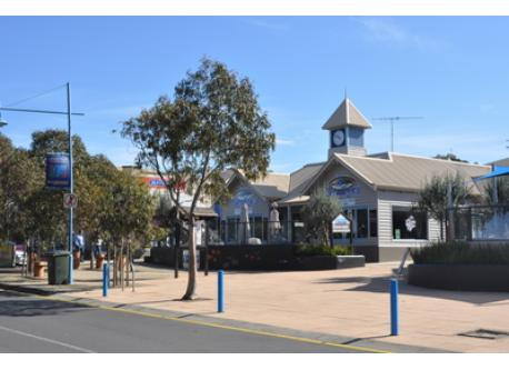 Anglesea Shopping Village