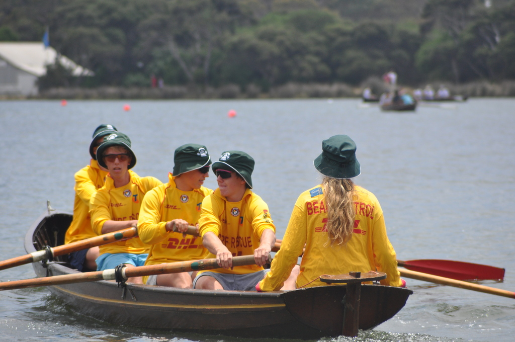 New Years Day Fun Regatta