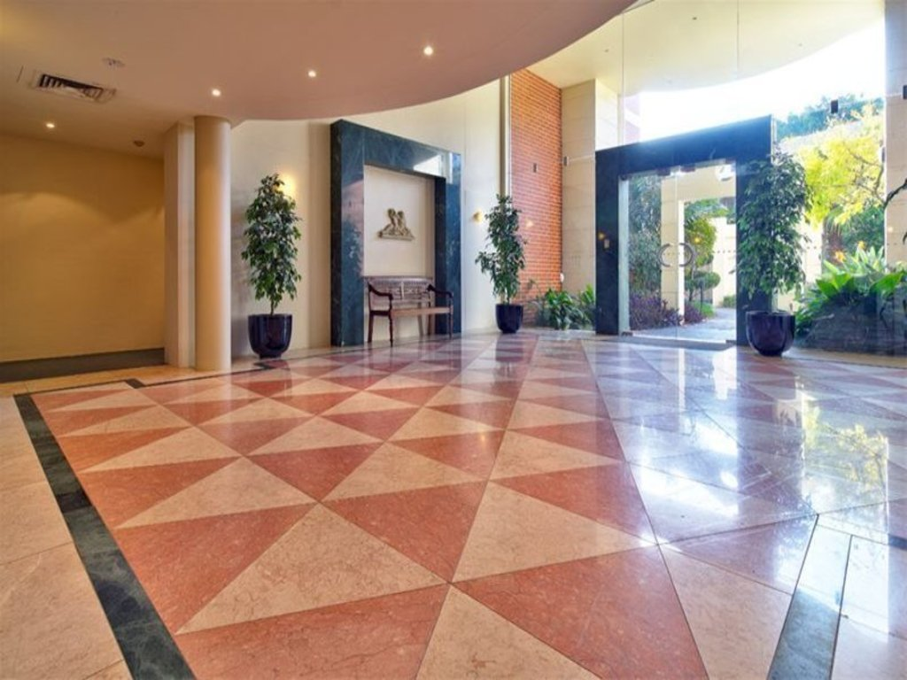 The Entrance/Foyer