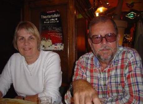 Brian & Helen