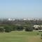 Overlooking Queens Park and Centennial Park
