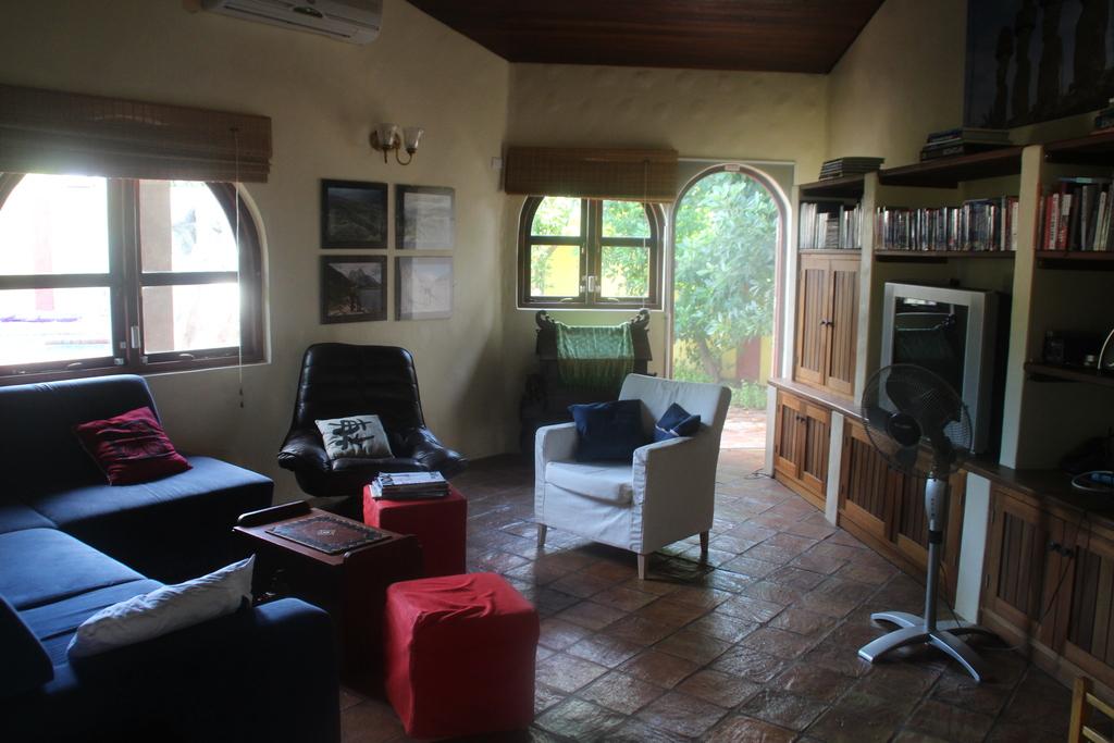 Livingroom in mainhouse