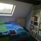 sleeping room  / chambre 2