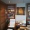 office/  bibliothèque