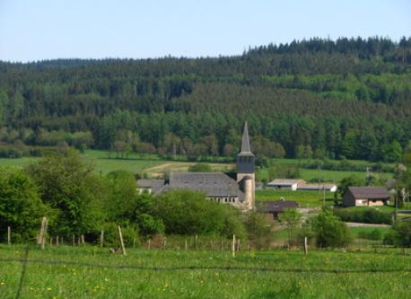 Village de Petit-Thier