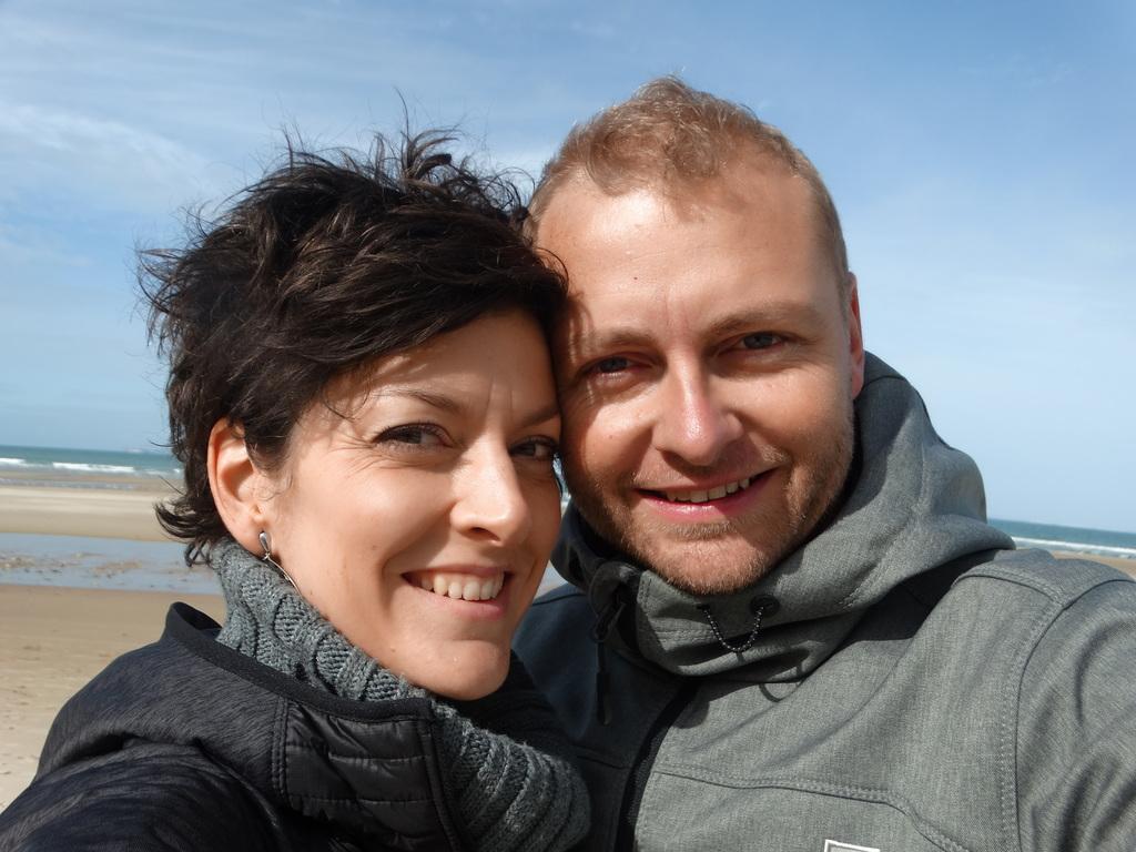 Françoise et David