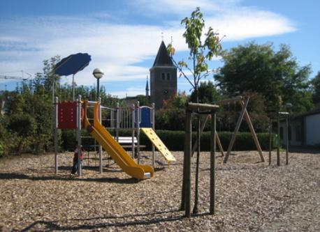 Playground Hauset