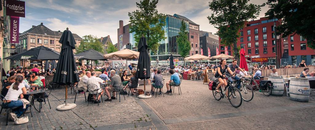 Mechelen, Vismarkt